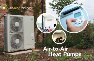 Air-to-Air Heat Pumps