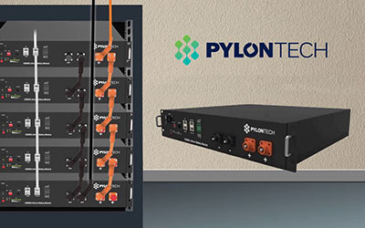 PylonTech Energy Storage System